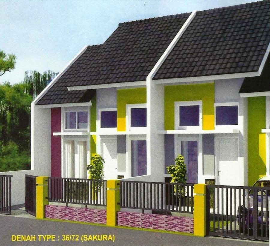 Image Result For Rumah Subsidi Flpp A