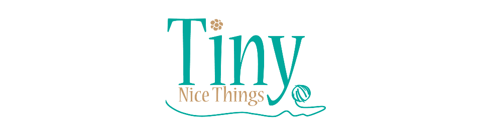 Tiny Nice Things