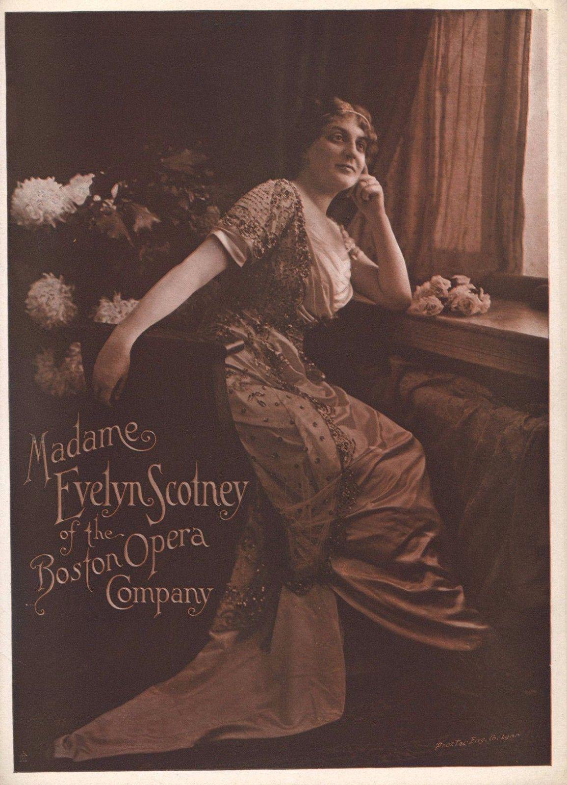 AUSTRALIAN SOPRANO EVELYN SCOTNEY (1896-1967) CD