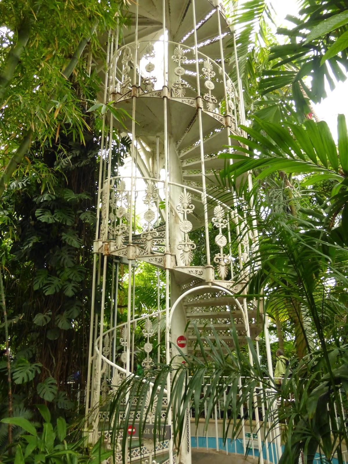 Mon jardin entre terre et mer back from england for Jardins anglais celebres