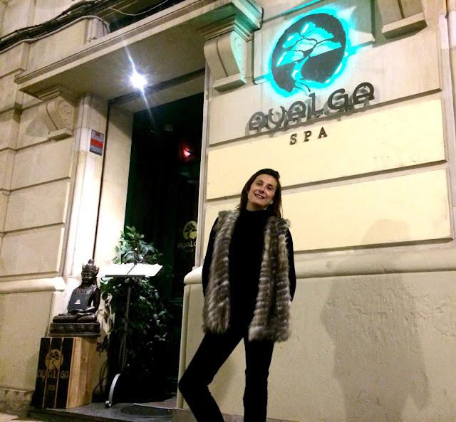 Ayalga Spa en Gijón