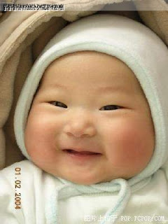 gambar bayi menggemaskan