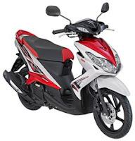 Harga Motor, Yamaha, Xeon, Murah, Bekas, 2013, 2014, 2015