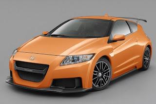 2011 Honda CR-V Concept
