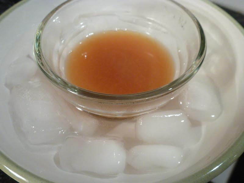 Douglas Kitchen Odyssey: Pumpkin Bourbon Cider Milkshake