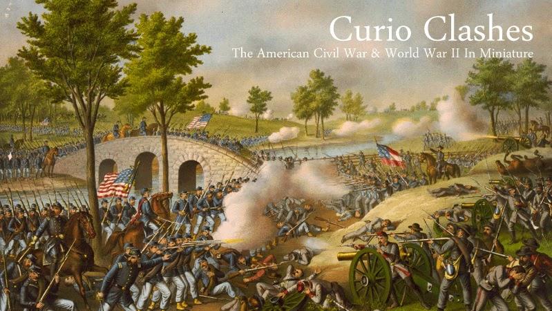 Curio Clashes