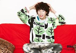 "My Baby ""Gongchan"""