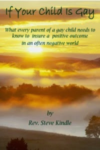 Help for Parents of Gay Children by Rev. Kindle