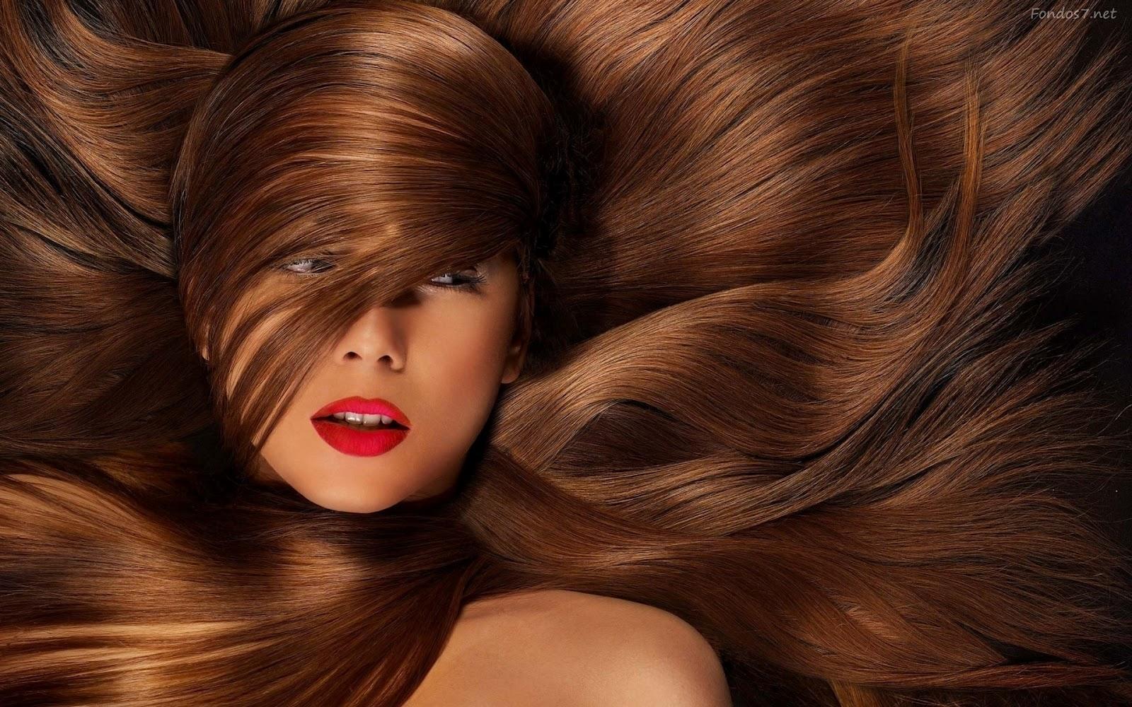 Coloración y tintes de moda para el cabello 2014
