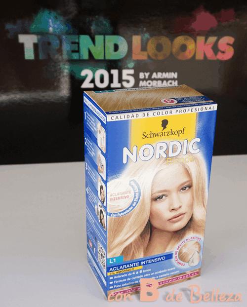 Nordic Aclarante intensivo
