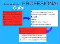 administrasi guru