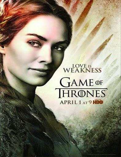 Ver Juego de tronos (Game of Thrones) 5×07 Online