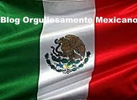 Orgullosamente mexicana