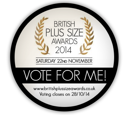 Plus Size Awards