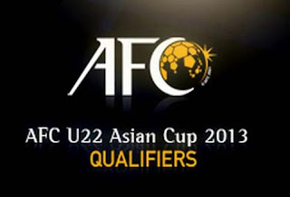 Kualifikasi Piala Asia (AFC) U-22 2013
