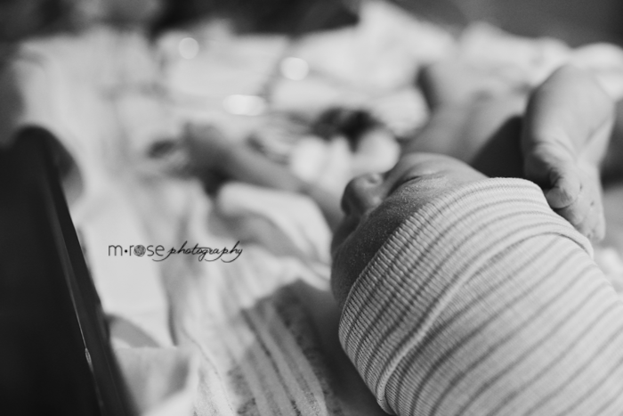 Maryland Birth Photographer