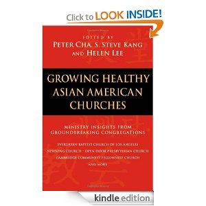 What make a healthy church thesis