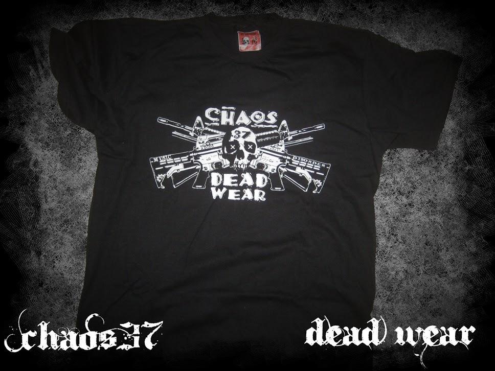 chaos37deadwear