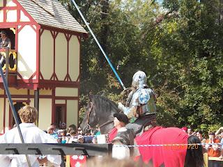 Ohio Renaissance Festival 26