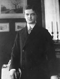 Friedrich Christian de Saxe 1893-1968