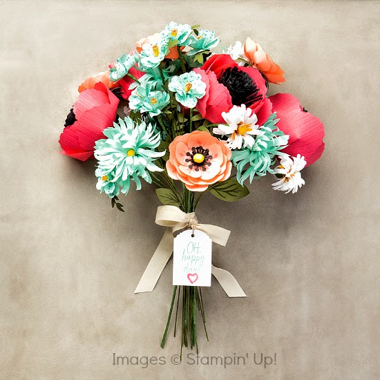 Stampingville stampin up build a bouquet project kit stampin up build a bouquet project kit mightylinksfo