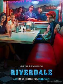 Thị Trấn Riverdale, Riverdale