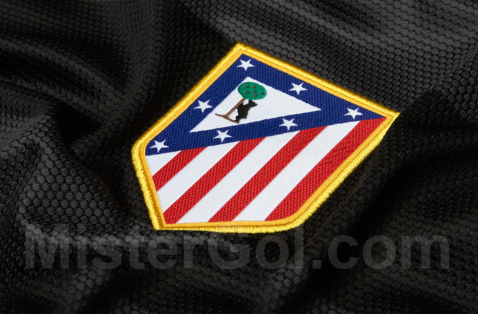 Camiseta Atl  Tico De Madrid 2012 2013   Exclusiva