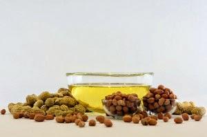 Dầu lạc mang hàm lượng dinh dưỡng cao