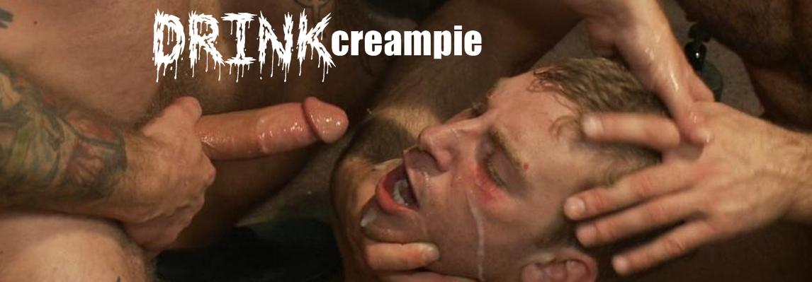 Drink Creampie