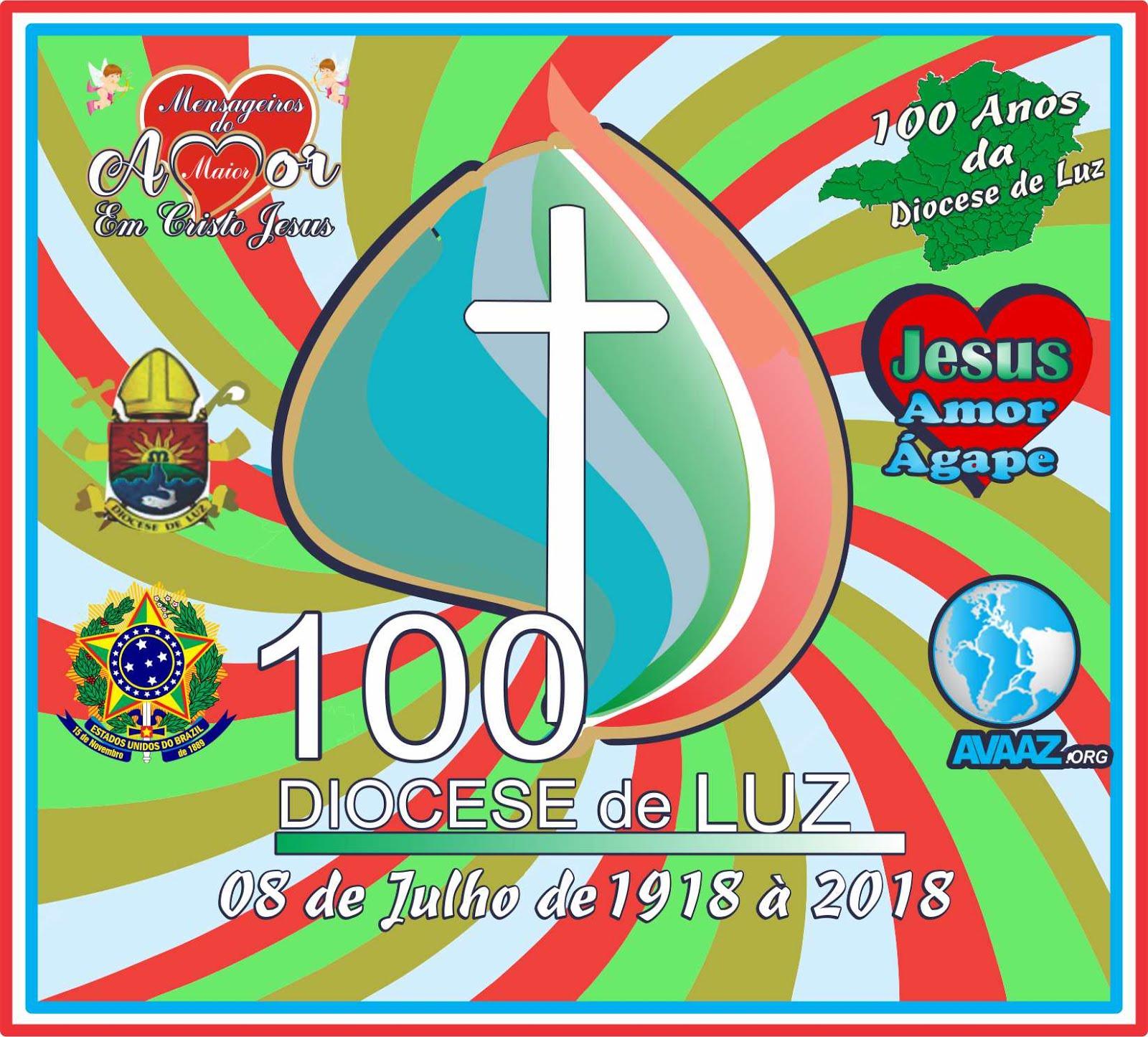 Centenário da Diocese de Luz