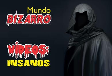MUNDO BIZARRO: