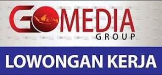 Lowongan Kerja Go Media Group