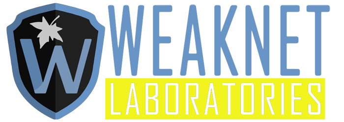 WeakNet Labs