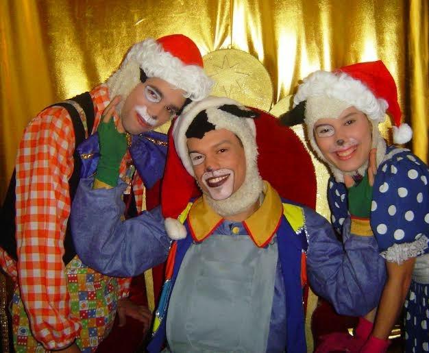Parada de Natal celebra a chegada do Papai Noel ao Shopping Metropolitano Barra