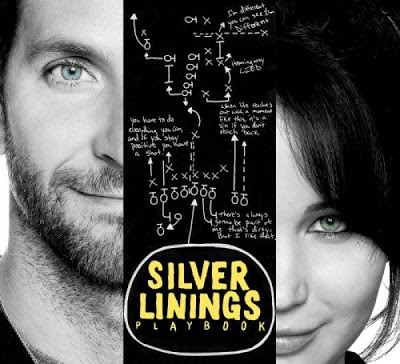 silver linings playbook analysis Silver linings playbook has a suitably upbeat title and several of the key ingredients for a standard hollywood feelgood movie – an oddball hero returning home to make peace with his.