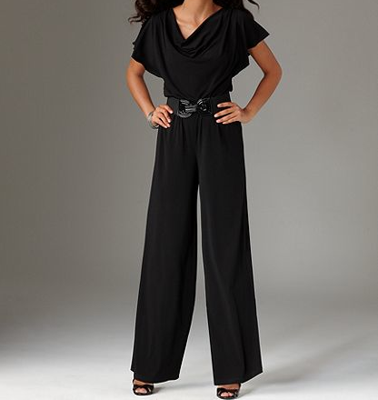 Brilliant Latest Fashionable Dresses 2010 Trendy Jumpsuits For Women