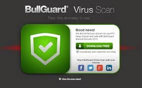 BullGuard   Internet Security and Antivirus protection software