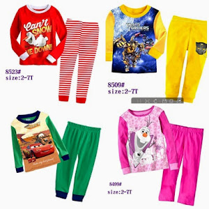 ADD NEW !!! 2014 GAP SLEEPWEAR SET :)