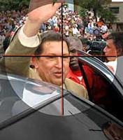 El magnicidio es el asesinato de un político incómodo.
