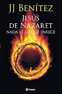 Jesús de Nazaret, nada es lo que parece