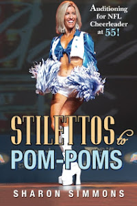 Stilettos to Pom-Poms