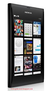 Nokia N9 Factory Master Hard Rest | ....GSM RESET