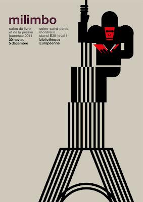 Milimbo salon du livre montreuil 2011 - Salon livre montreuil ...