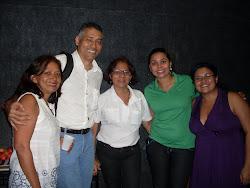 Reunião do FPES em 03.03.2011