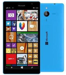 Harga Microsoft Lumia 850 terbaru