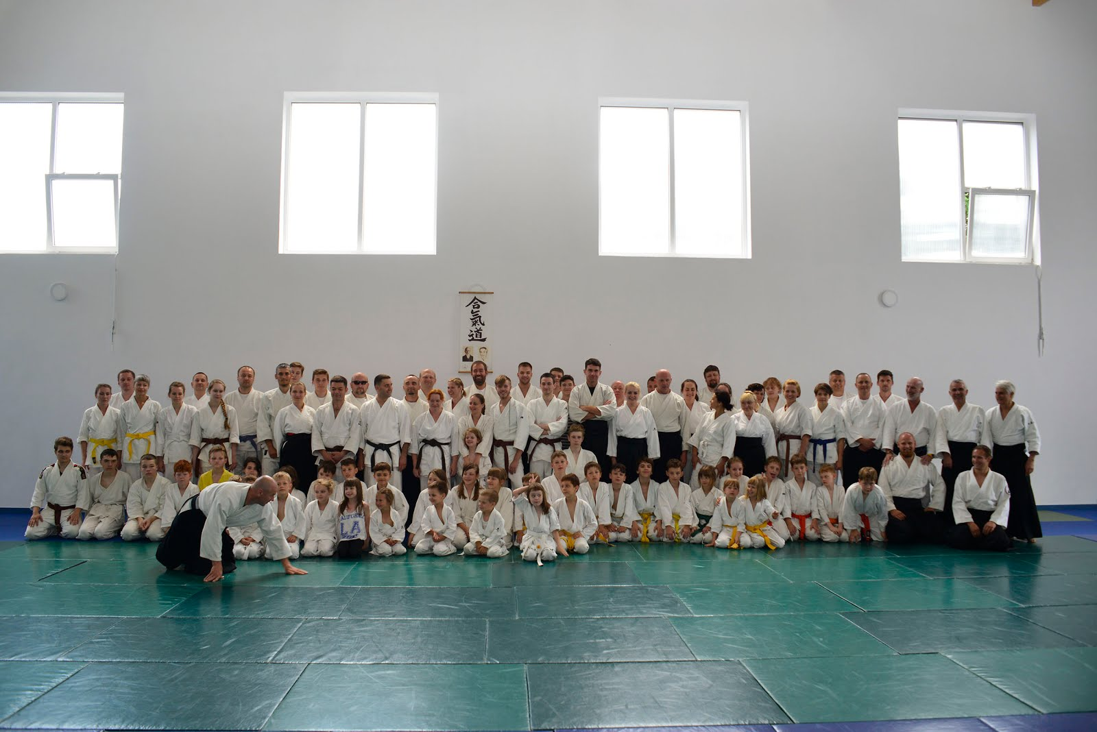 Letni Obóz 2016 Mikoszewo