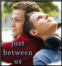 Blog Tour: Just Between Us