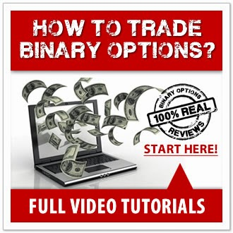 Learn How to Trade Binary Options - VIDEO TUTORIALS!