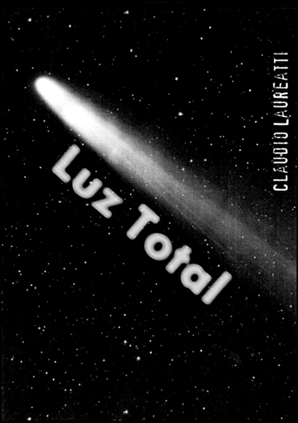 Sarau Perifatividade e Livraria AGbook  convidam Laureatti pra lançamento do livro  Luz Total