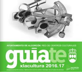 CURSOS Y TALLERES 2016-2017